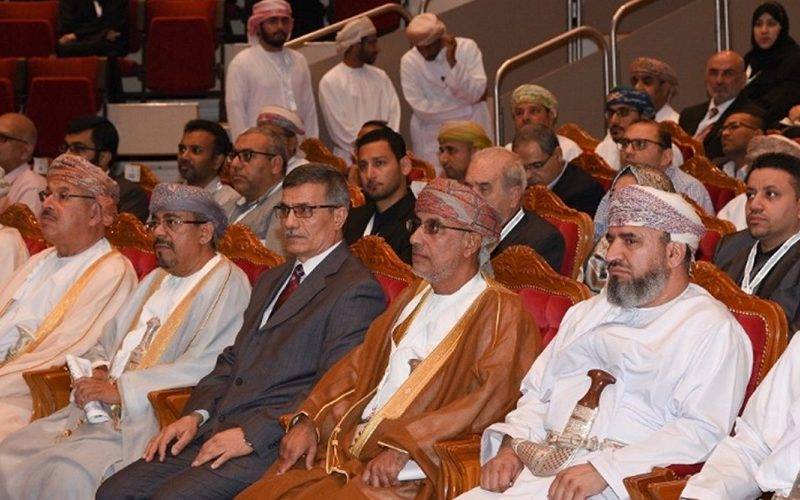 SQU Hosts National Conference on Civil & Architectural Engineering
