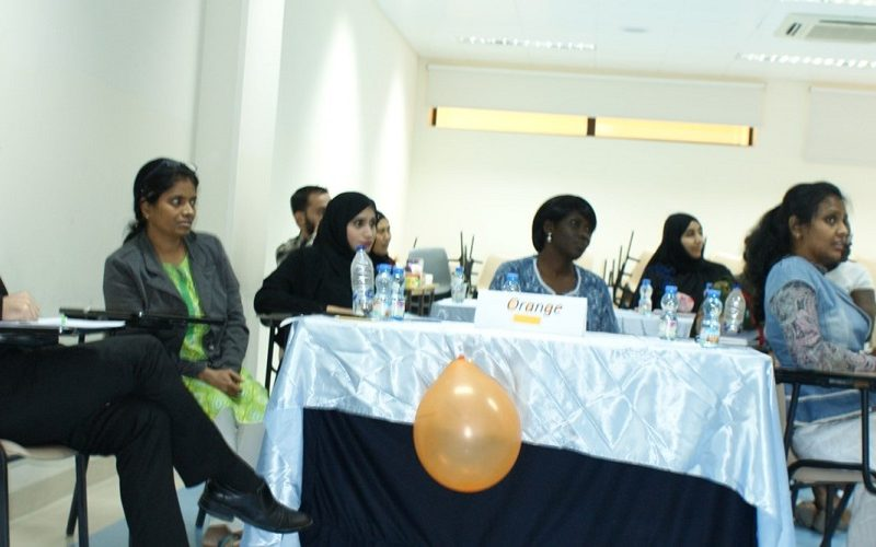 "Workshop Sheds Light on ""Integration of Technology into Nursing Education"""