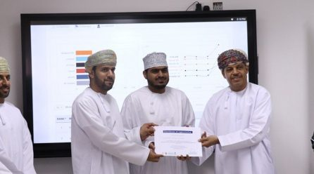 Information Systems Students 'Capture' the Cybersecurity Flag