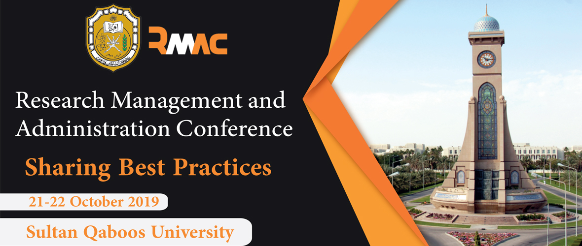 Research Management and Administration Conference