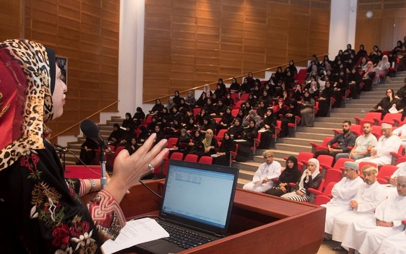 DPS Holds Orientation Day for New Postgraduate Students