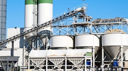 Utilizing Drilling Waste in Cement Industry Ensures Sustainability