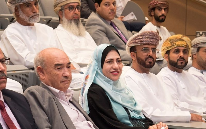 SQU Celebrates World Arabic Language Day