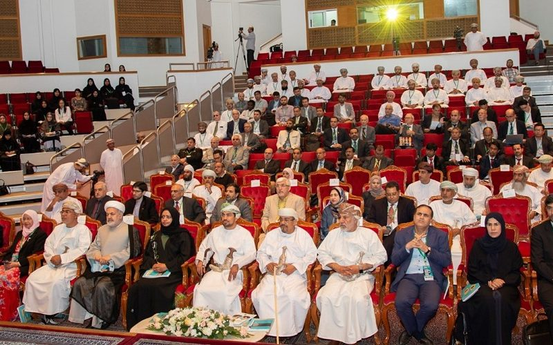 SQU Hosts the 4th Science & Technology Exchange Program
