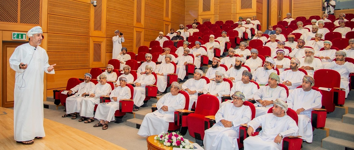 SQU Organizes Forum on Leadership and Decision Making