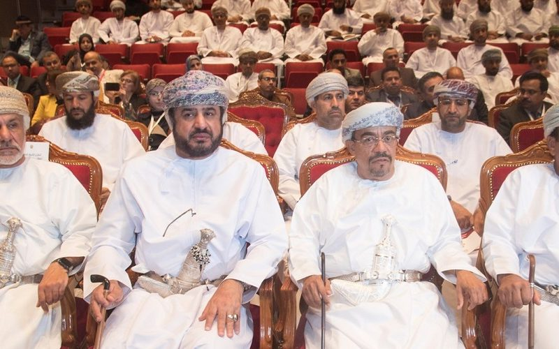 "SQU Organizes Conference on ""Terms in Arabic: Issues and Prospects"""
