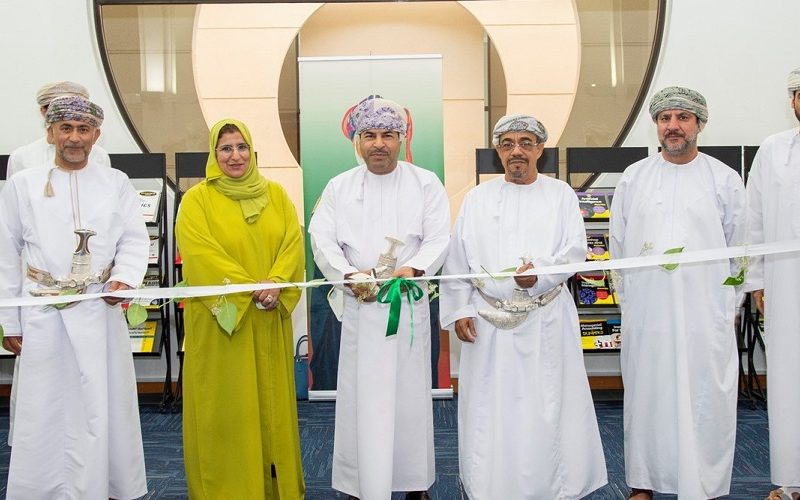 Independent Learning Centre Officially Launched