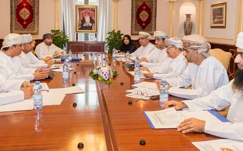 SQU, MoAF Joint Committee Meets