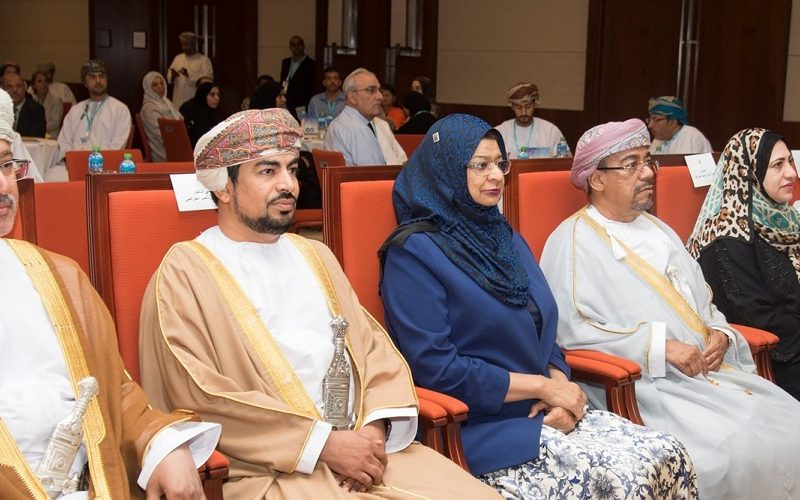 SQU Holds National Workshop on BA English Program