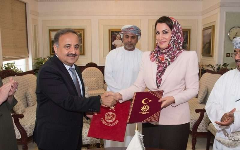 SQU to Offer Turkish Language Course