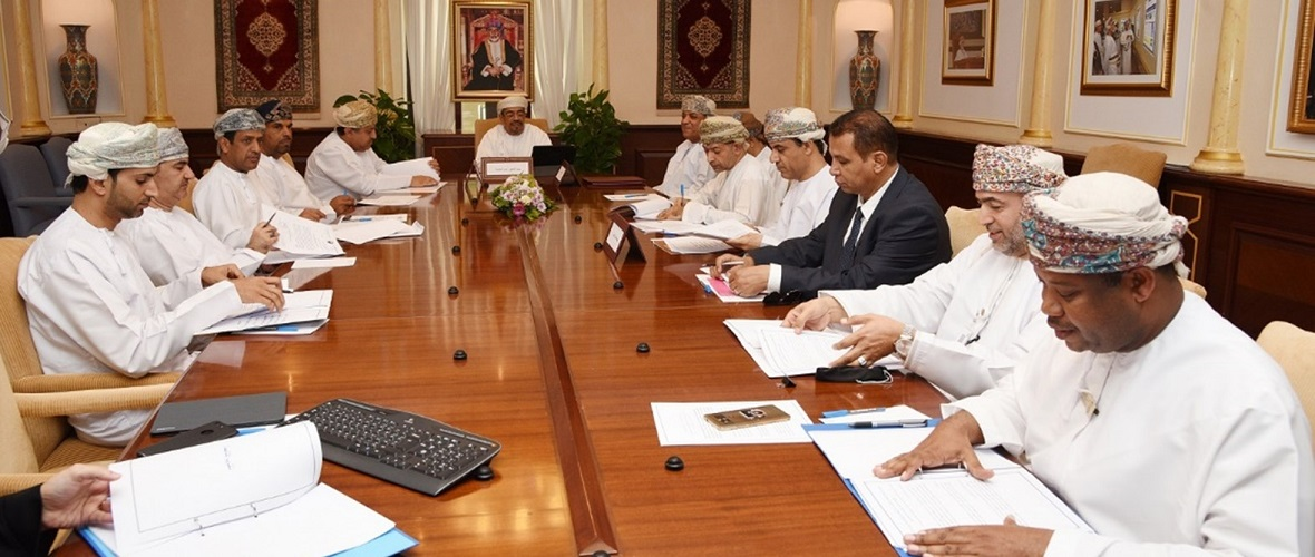 SQU, Ministry of Information, PART Joint Committee Meets