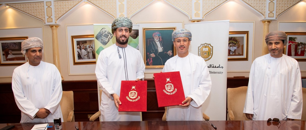 Solar Electric Cars: SQU, Nafath Renewable Energy Join Hands