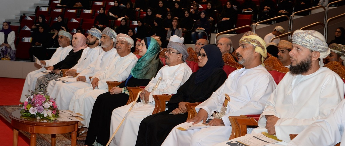 SQU Organizes Orientation Program for Postgraduate Students