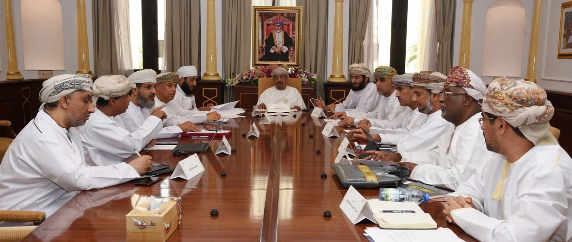 National Bioethics Committee Meets at SQU
