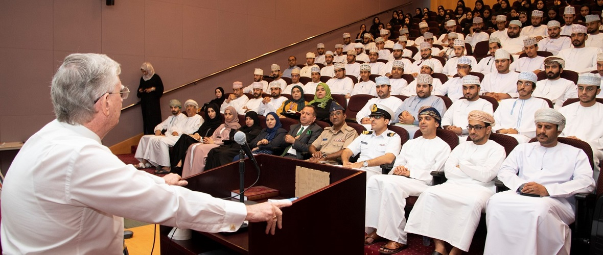 Talk Sheds Light on IP Rights and Enforcement in the GCC