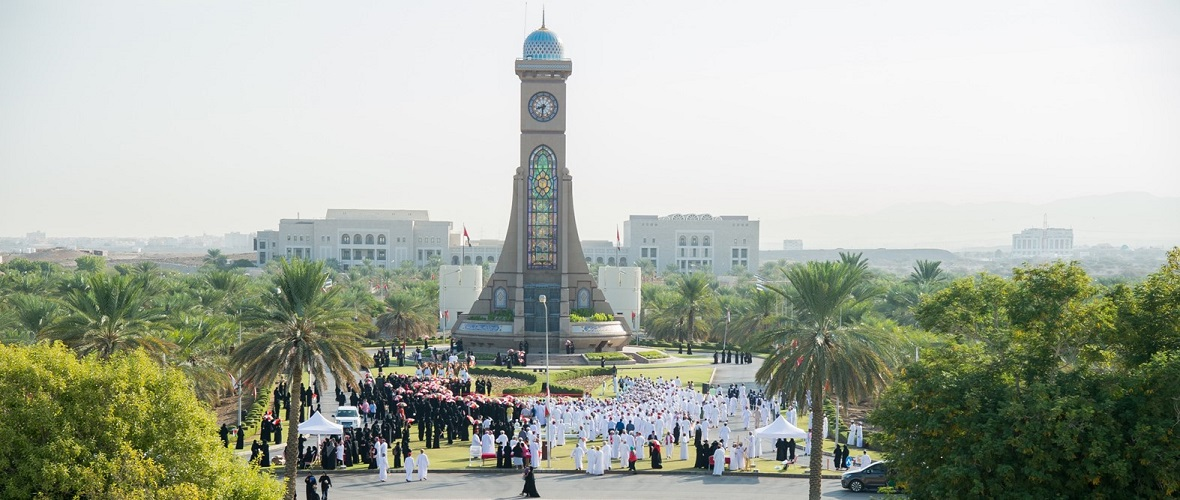 SQU Celebrates 49th National Day