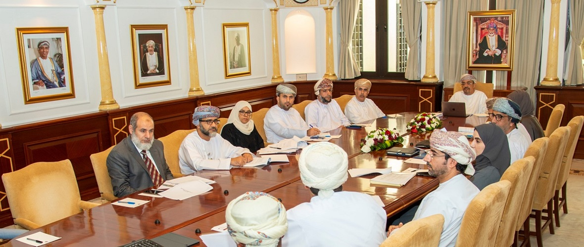 SQU, MoH, OMSB Tripartite Committee Meets