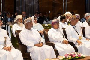 """Conference on """"GCC in the Midst of Global Changes"""""""
