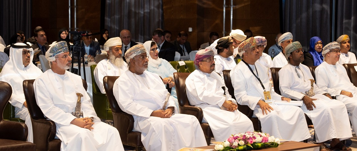 "Conference on ""GCC in the Midst of Global Changes"""