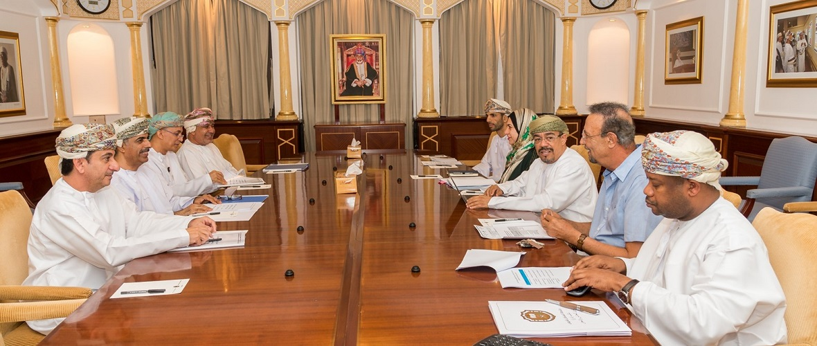 SQU, PAM Joint Committee Meets