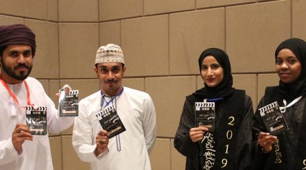 Students' Documentary Film Wins Third Place