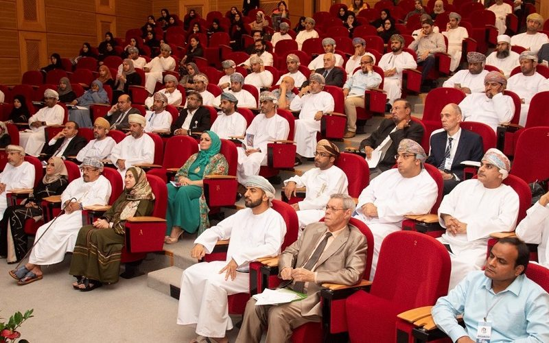Panel Discussion Sheds Light on Research Chairs' Activities