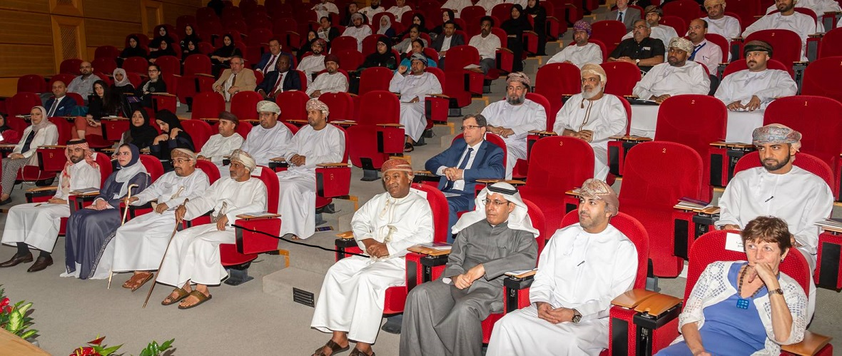 QAO Hosts Lecture on Corruption in Higher Education