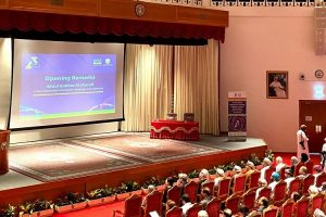 SQU organizes Conference on Language, Linguistics, Literature and Translation