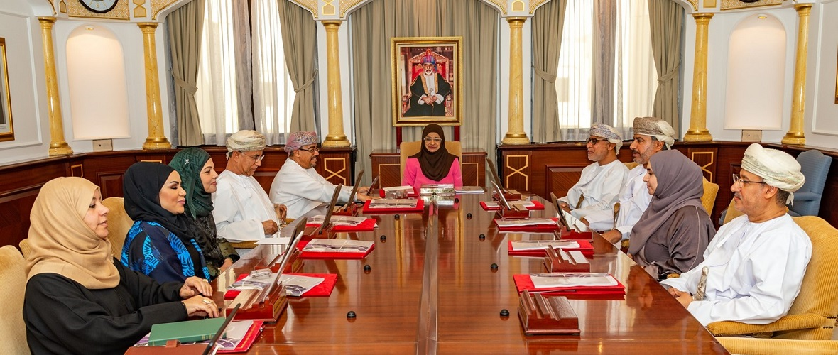 SQU Council Offers Condolences on the Demise of HM Sultan Qaboos