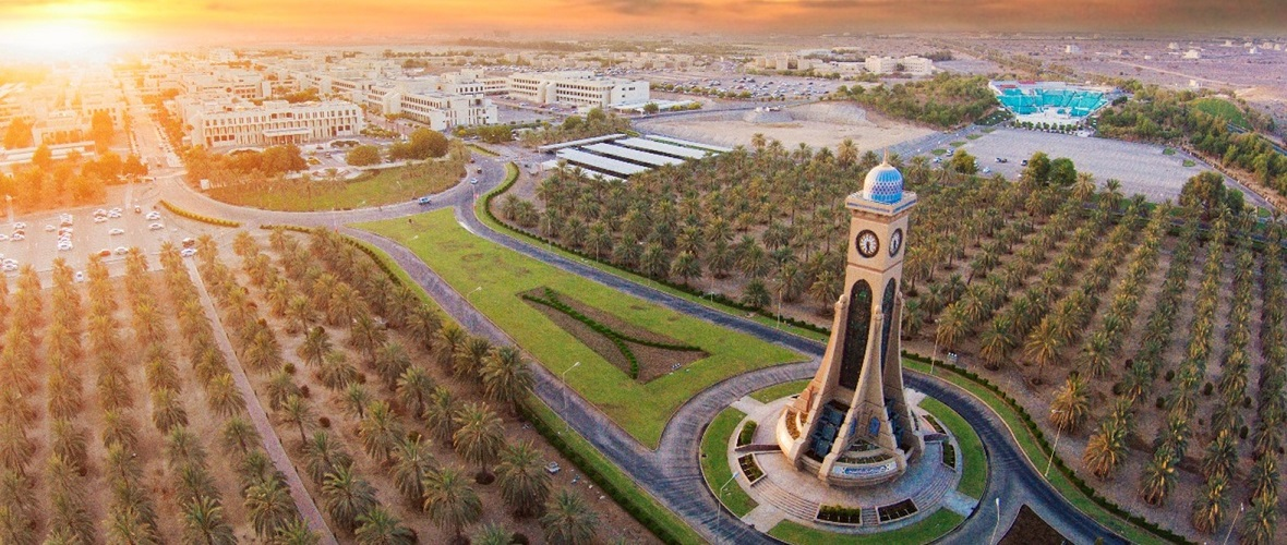 SQU: A Beacon of Light for Research and Innovation